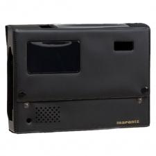 Accesorio protector. MARANTZ CLC-670P - MARANTZ CLC-670P Accesorio protector para el PMD670 y protegerlo de golpes e inclemencias meteorológicas mientras se utiliza.