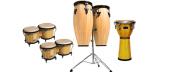 Percusión Etnica - Folclórica