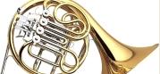 Instrumentos Musicales » Instrumentos de Viento » Trompas