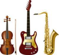 Instrumentos Conservatorio