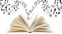 Libros de Música y Partituras