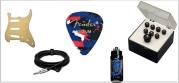 INSTRUMENTOS MUSICALES » Guitarras y Bajos » Accesorios para Guitarras y Bajos » Accesorios Varios y Soportes