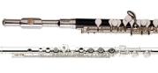 Instrumentos Musicales » Instrumentos de Viento » Flautas y Flautines