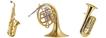 Instrumentos Musicales » Instrumentos de Viento