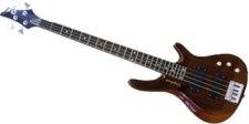 BAJO ELÉCTRICO ACADEMY TIPO STYLE 200 - Guitarra Bajo