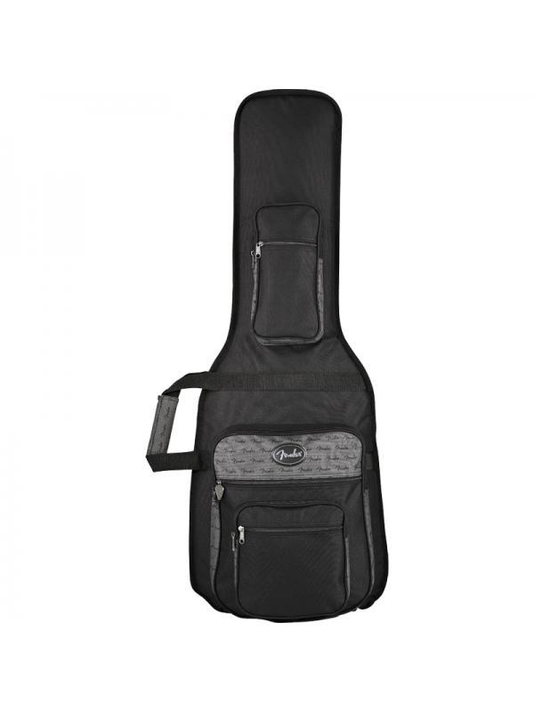 Funda Fender Deluxe Strat/Tele Gig Bag -
