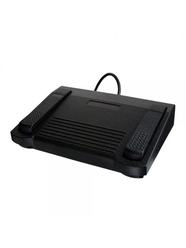 Software y pedal.MARANTZ DD-11 - MARANTZ DD1 Software y pedal para ayudar a editar y transcribir archivos de audio digitales grabados en PMD-580 y PMD-670.