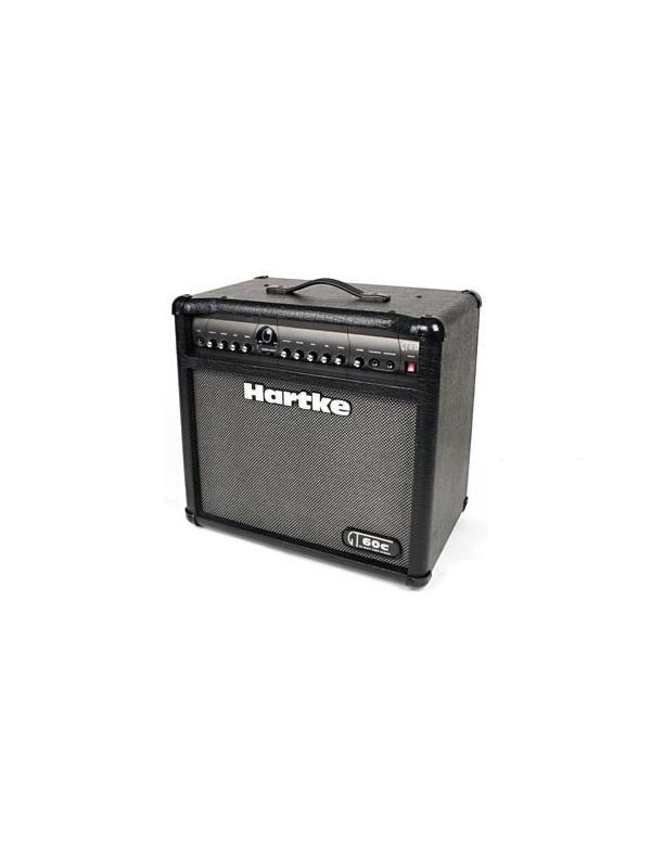 AMPLIFICADOR GUITARRA HARTKE 60W - Amplificador para guitarra HARTKE GT 60C de 60W de potencia.