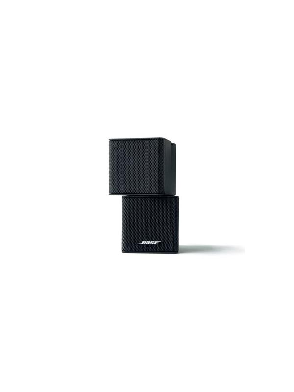 Cubo de Repuesto BOSE JEWEL CUBE - Cubo repuesto para el Lifestyle 48 / V-35 y Lifestyle Homewide Powered Speaker System. Disponible en Negro, Blanco y en Plata.