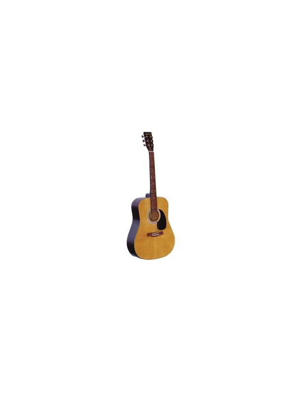 GUITARRA ACÚSTICA ACADEMY D-5 - Guitarra