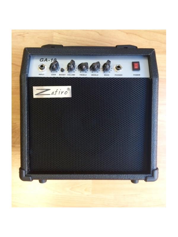 AMPLIFICADOR GUITARRA ZAFIRO GA10 -