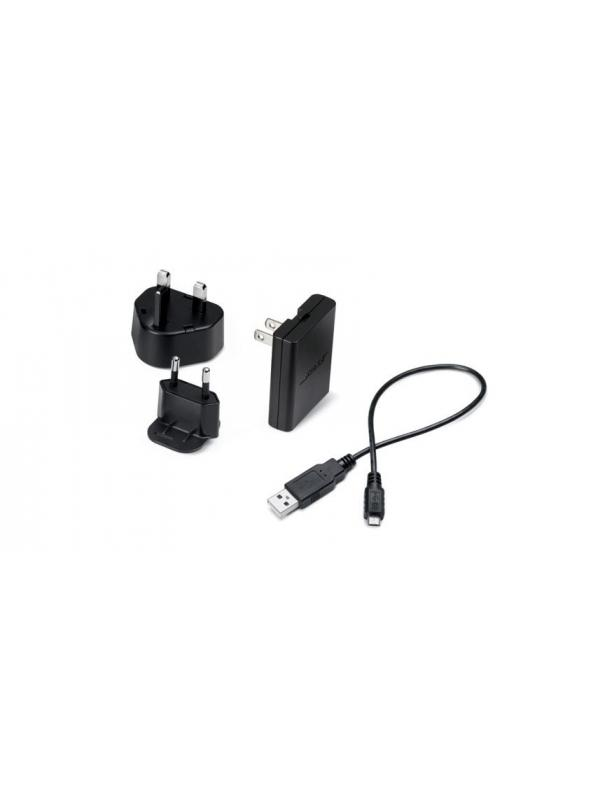 BOSE HEADPHONES WALL CHARGE - Cargador de pared para los auriculares Bose BT2, AEW2 y QC-20i/QC-20
