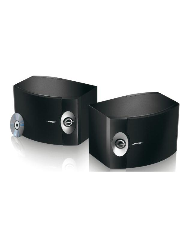Altavoces stéreo BOSE® 301 Serie V - Juego de dos Altavoces BOSE® 301 Serie V de sonido Directo /Reflejado.