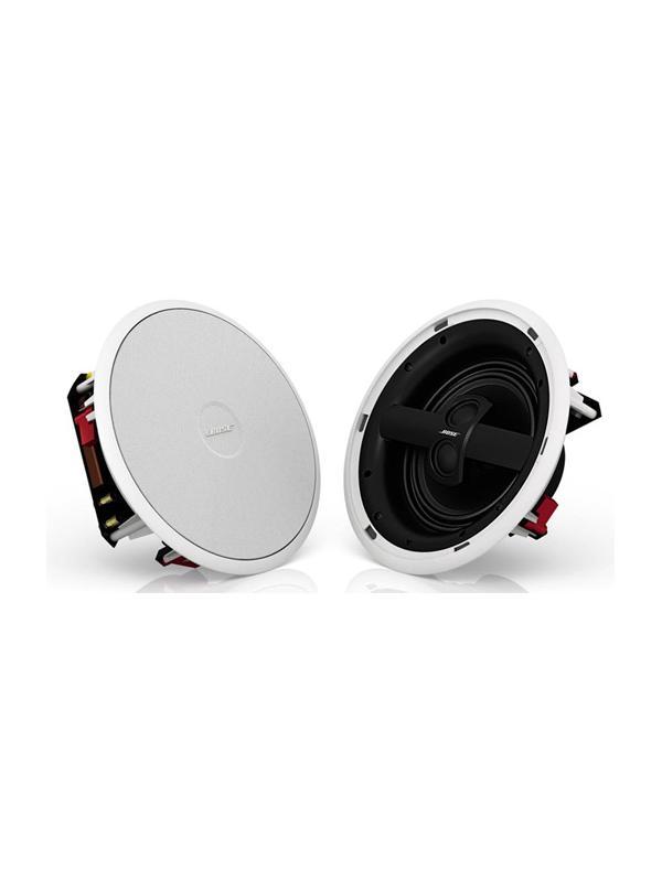 Altavoz para empotrar en techo BOSE 791 II - Altavoz para empotrar en techo o pared. Ideal para aplicaciones de sistemas de audio virtualmente invisibles o altavoces traseros en un sistema de cine en casa.  * Precio de la pareja.