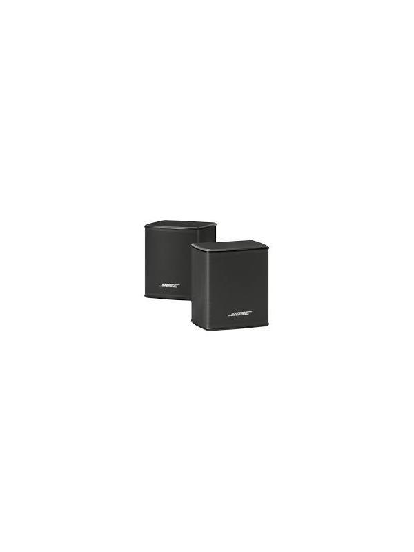 Bose Virtually Invisible 300 - Altavoces de sonido envolvente inalámbricos diseñados exclusivamente para combinarse con la barra de sonido SoundTouch 300.