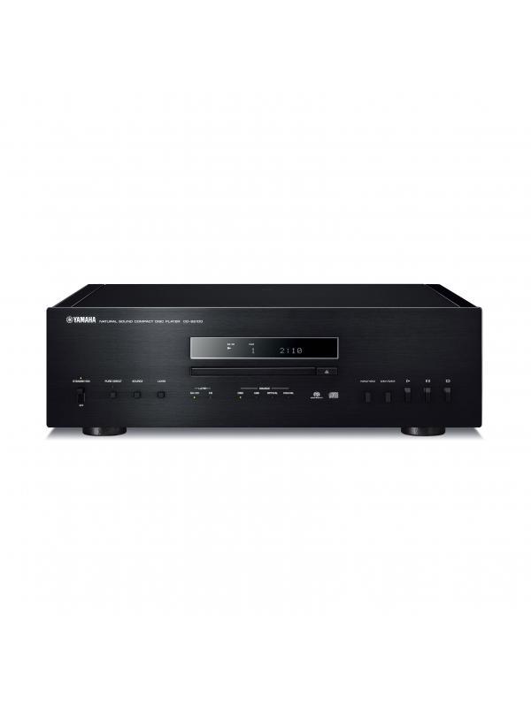 LECTOR DE CD/SACD YAMAHA CON USB. - LECTOR DE CD/SACD YAMAHA CON USB.