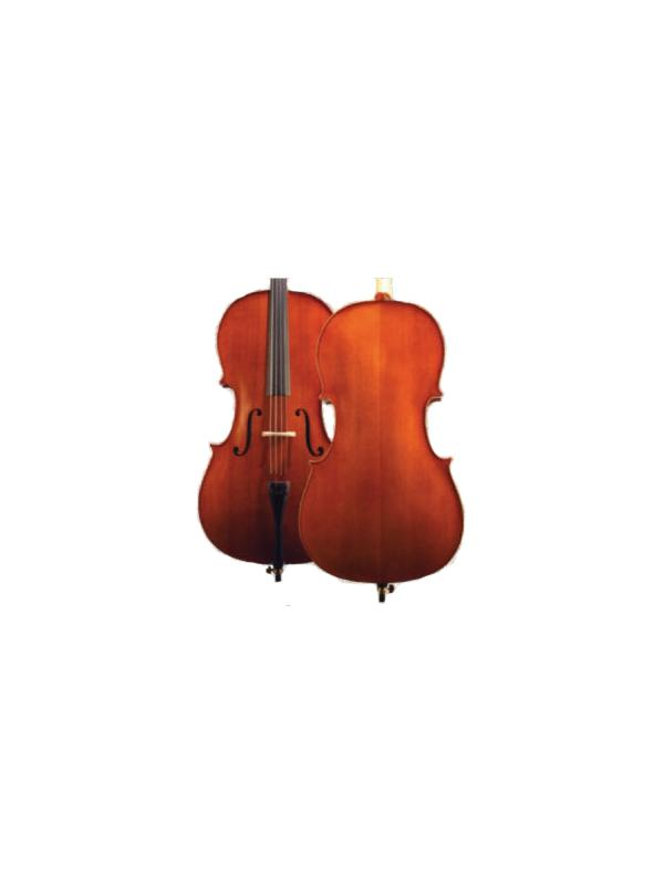 CELLO AS-060 ALFRED STINGL-HÖFNER - Cello