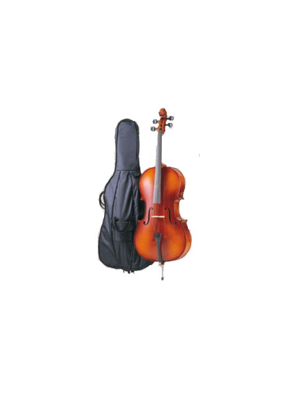 CELLO DE NIVEL ALTO SC112 - Cello