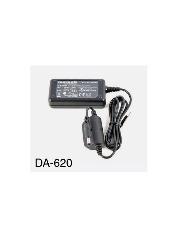 CARGADOR  MARANTZ DA-620 - Fuente de alimentación de repuesto, para PMD620
