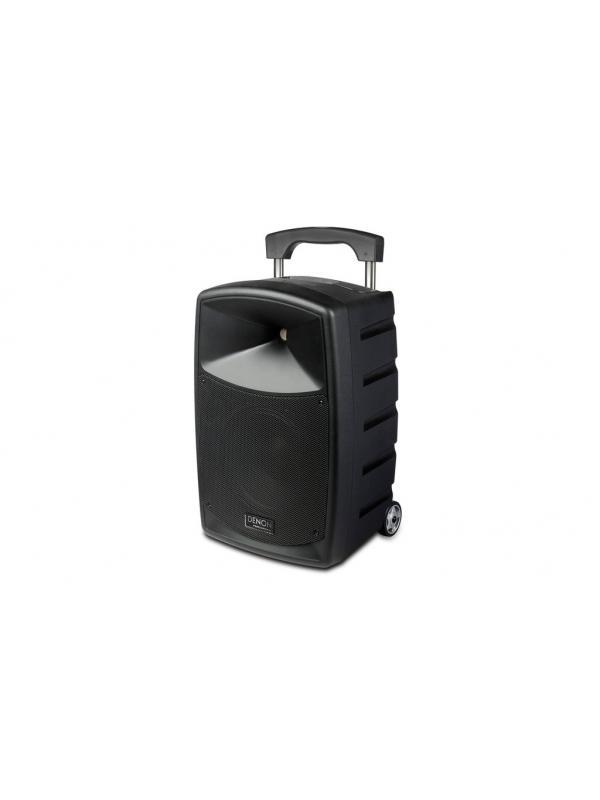 DENON ENVOI - Altavoz autoamplificado portátil con batería.