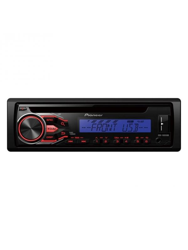 RADIO CD/MP3 PIONEER DEH-1900UBB