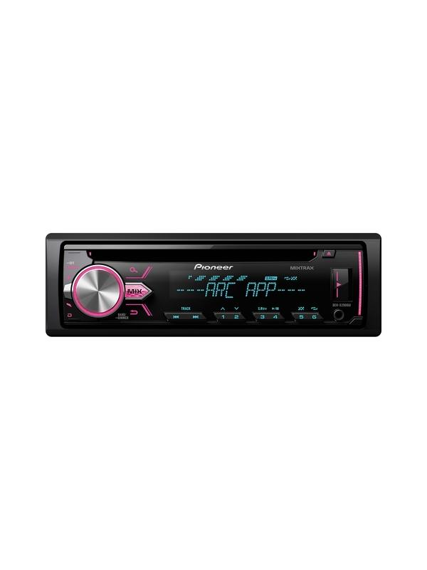 RADIO CD/MP3 PIONEER DEH-X2900UI