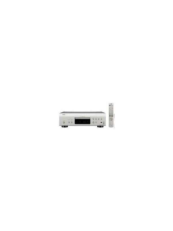 LECTOR DE CD Y SACD DCD-2020AE DENON - Conversor AL 32/192KHz ultra preciso para la más alta calidad de sonido. Mecanismo S.V.H. avanzado de nuevo desarrollo.