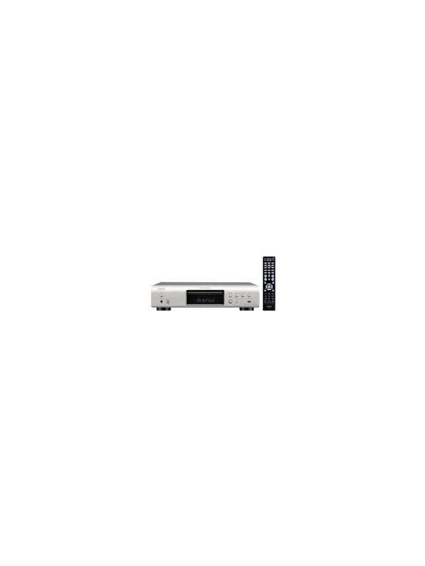 LECTOR DE CD Y SACD DCD-720 AE DENON - Reproductor de CD que ofrece una tecnología fiable y de máxima calidad, como el exclusivo procesamiento AL32 de Denon que garantiza un sonido cristalino y detallado.
