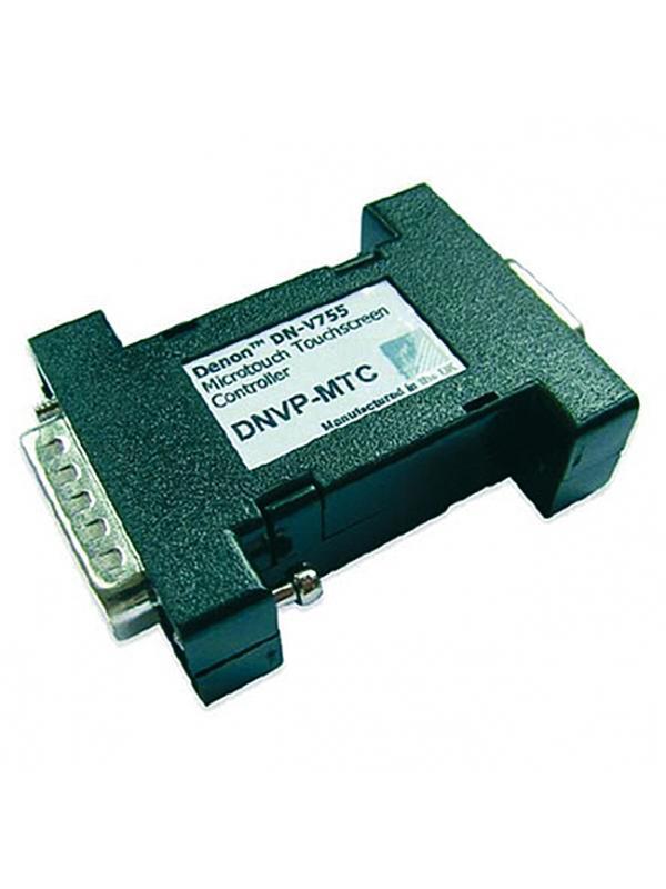 DETECTOR DE PRESENCIA DENON DNVP-PRX - Detector de presencia con alcance máximo de 5m, actua sobre el trigger 1 del DN-V755 arrancando la reproducción del archivo deseado. No necesita baterías, la alimentación la suministra el propio DN-V755 a través del conector paralelo.