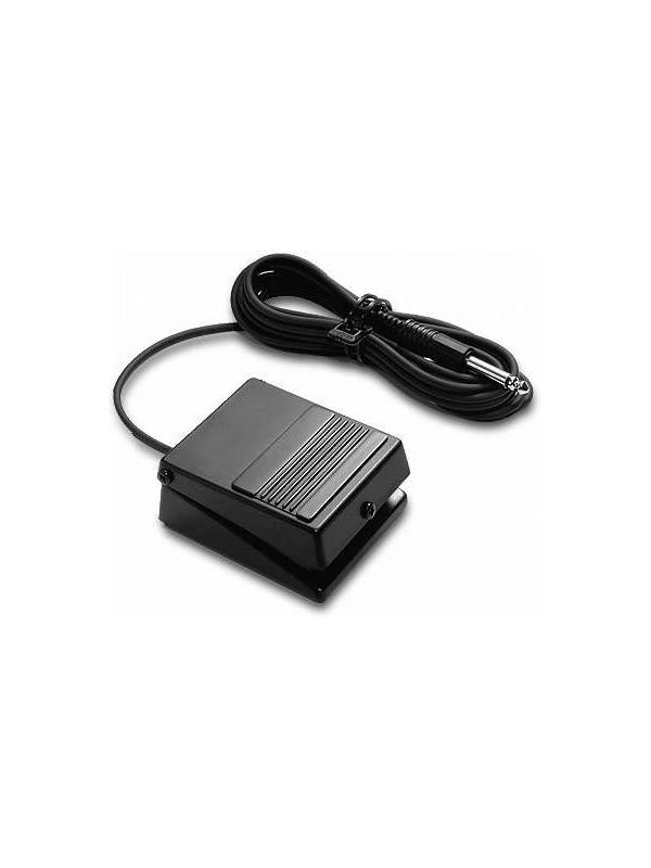 Pedal de funciones DP-2 para teclados Roland -