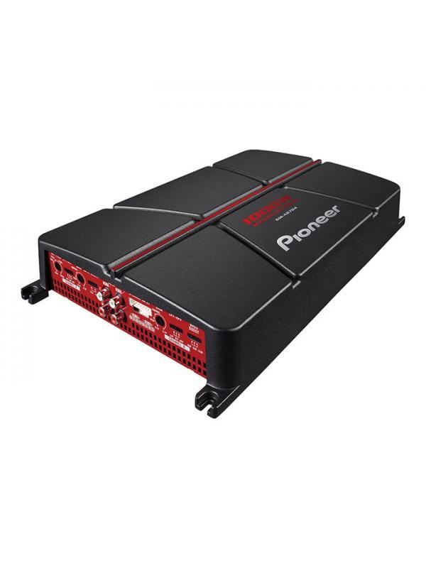 Amplificador puenteable de 4 canales (1000W) GM-A6704 PIONEER - Amplificador puenteable de 4 canales (1000W) GM-A6704 PIONEER