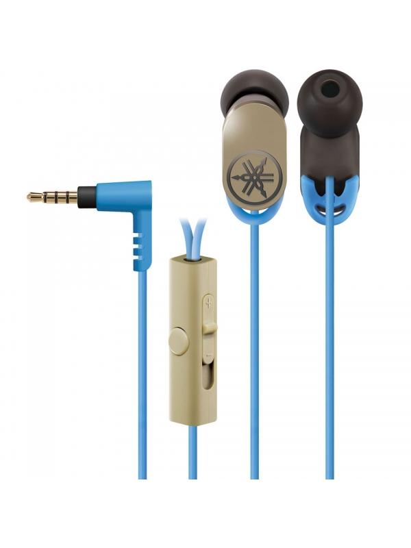 AURICULARES INTERNOS YAMAHA EPH-RS01. COLOR AZUL