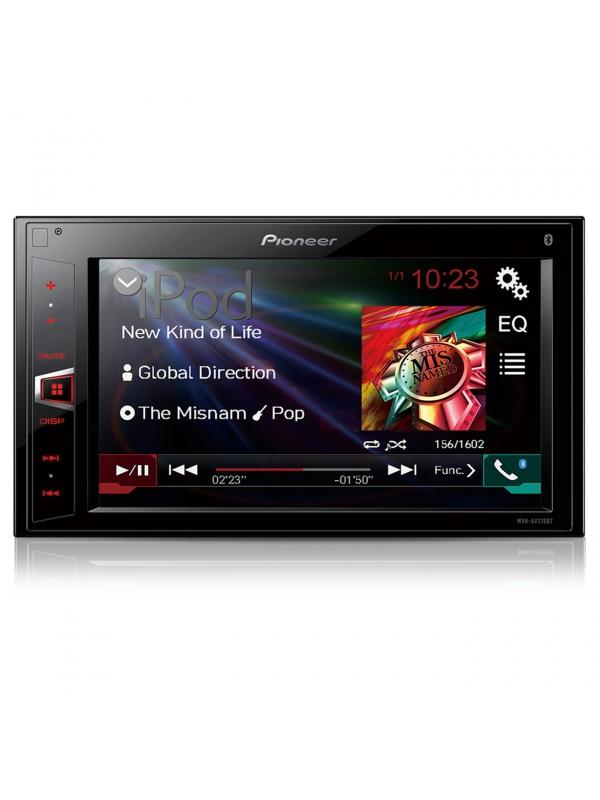 RADIO CD/MP3 PIONEER MVH-AV290BT