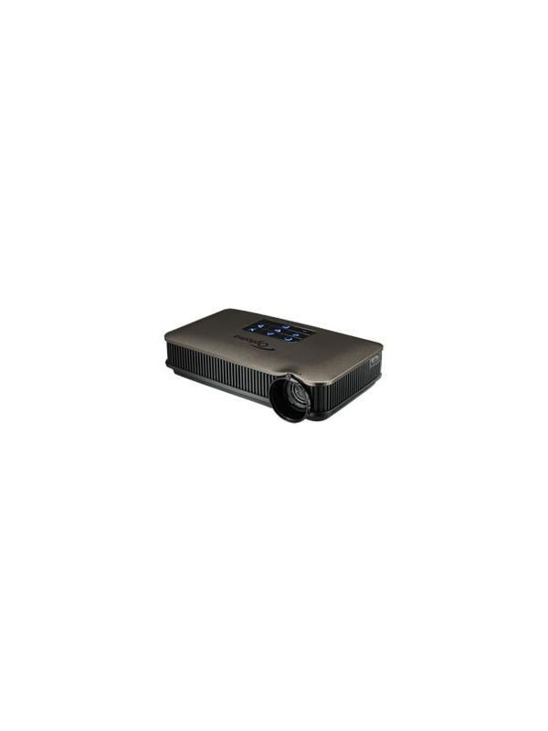 PROYECTOR OPTOMA PICO PK320 ( PAL/NTSC 576i/480i ) - PROYECTOR OPTOMA PPICO PK320  ( PAL/NTSC 576i/480i )LLevalo y comparte, en cualquier momento y lugar...