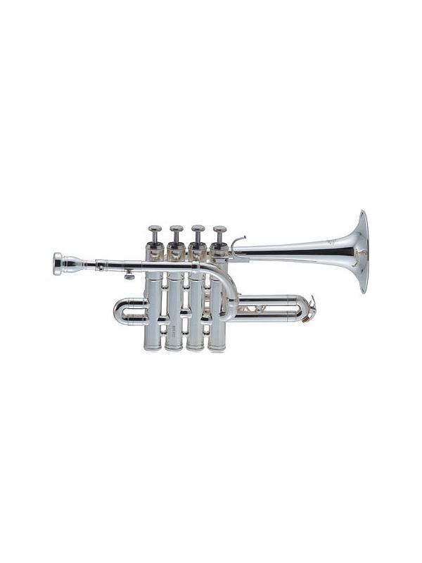 TROMPETA PICCOLO 700S J. MICHAEL  - Trompeta Piccolo