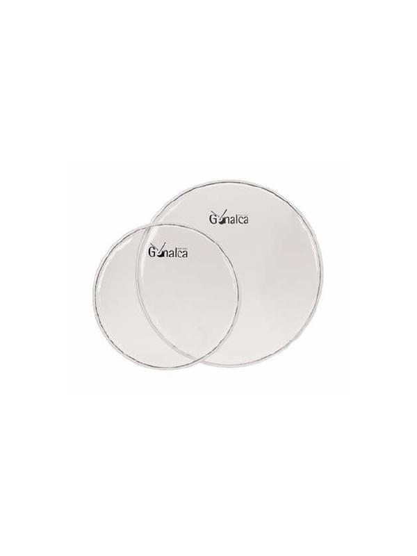 PARCHE BATIDOR ACEITE TRANSPARENTE - Parche Batidor de Aceite color transparente de la marca Gonalca.