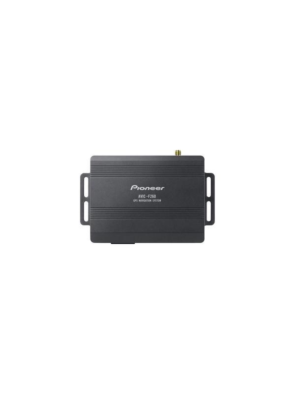 Unidad oculta de navegación.AVIC-F260-2 PIONEER - Navegador complementario para Receptores AV AVH