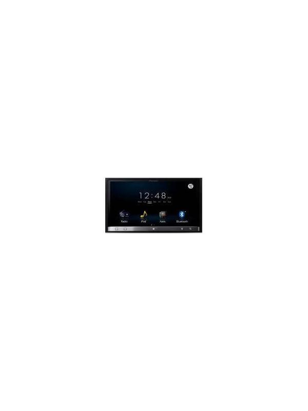AppRadio con pantalla multitáctil de 7