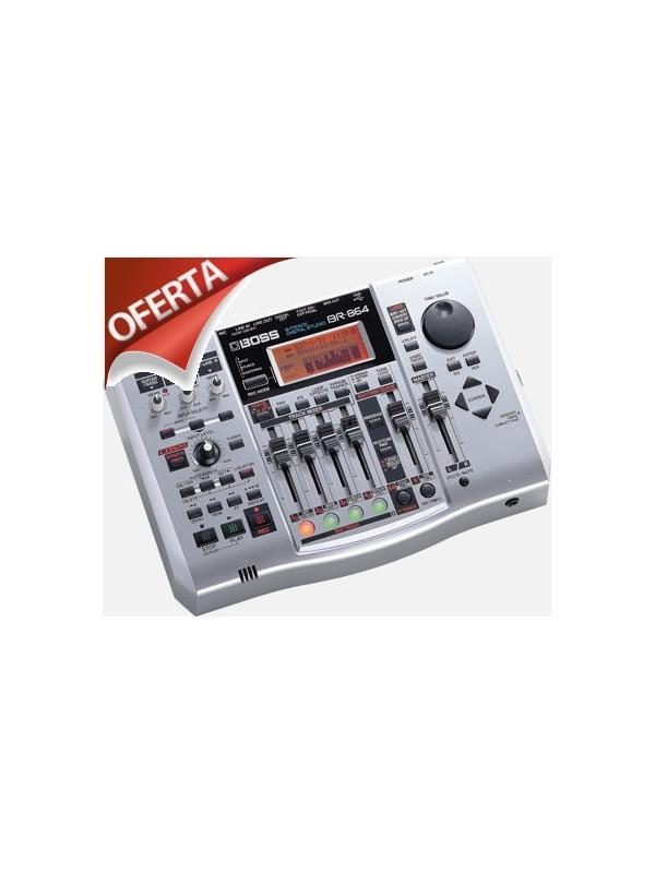 GRABADOR  DIGITAL BR-864 EQUIPO DEMO