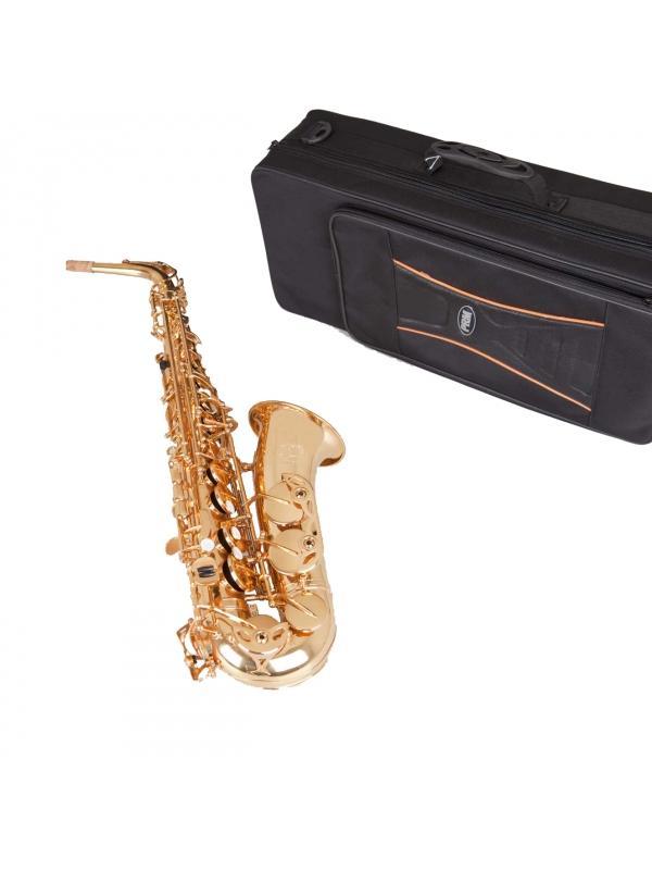 Saxos PRM - Didferentes tipos de Saxos PRM (Curvo, Recto, Soprano, Alto....)