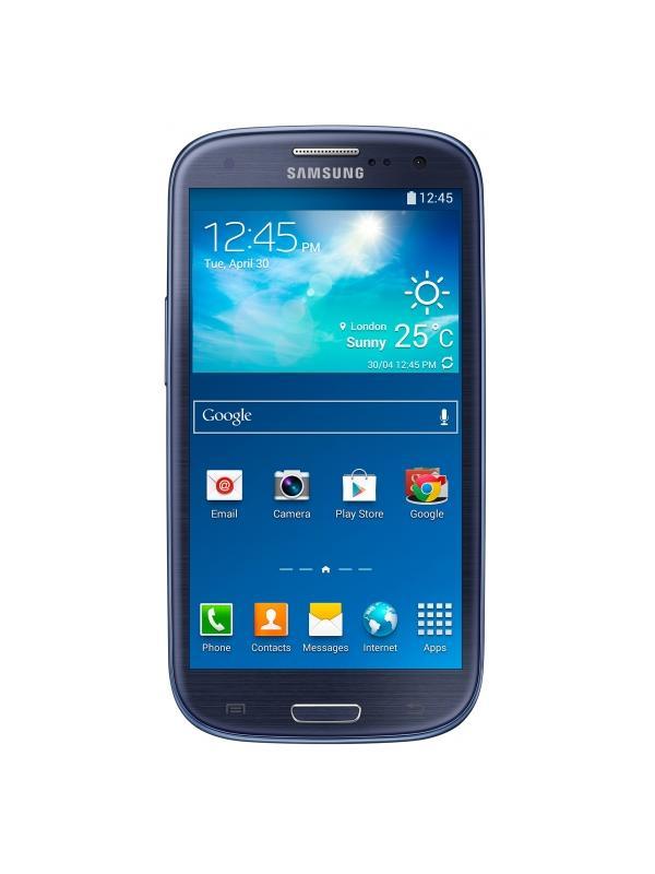Smartphone Samsung Galaxy S3 NEO Libre Azul - Smartphone Samsung Galaxy S3 NEO Libre Azul