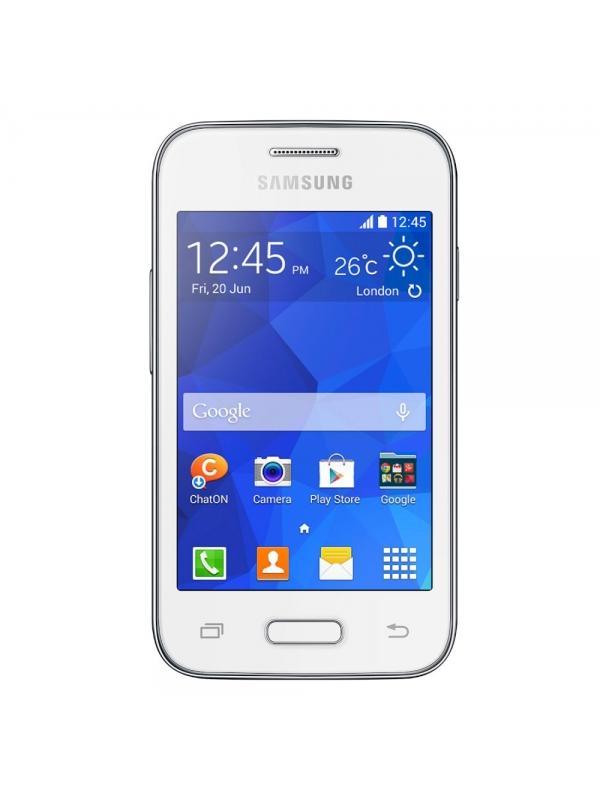 Smartphone Samsung Galaxy Young 2 libre - Smartphone Samsung Galaxy Young 2 libre