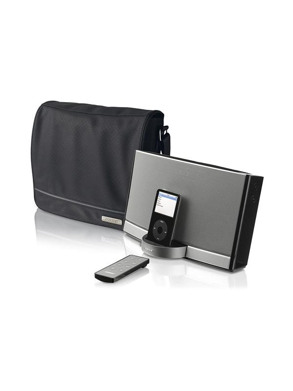 Bolsa Sound Dock Portable - Bolsa para transporte del Sound Dock Portable.