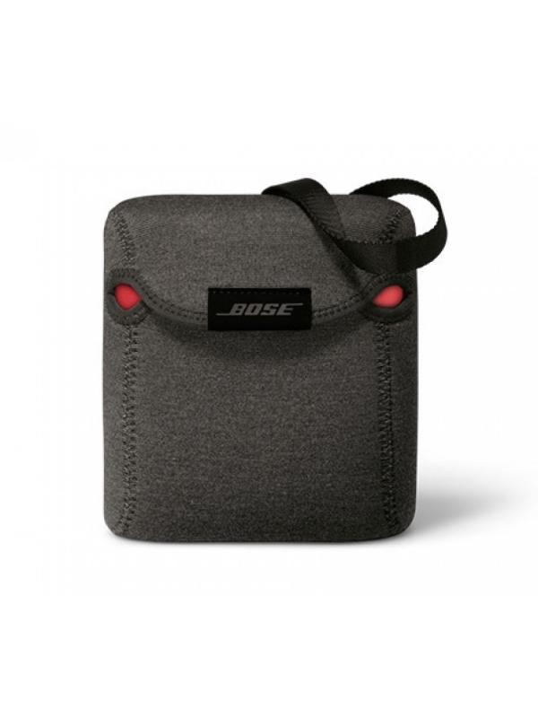 Bose SoundLink® Color Carry Case - Funda de transporte para SoundLink Mini Bluetooth serie I y II .Permite incluir la fuente de