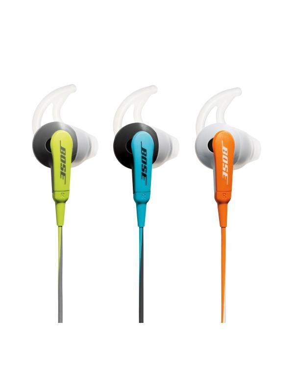 Auriculares para hacer deporte  Bose SoundSport IE MFI -