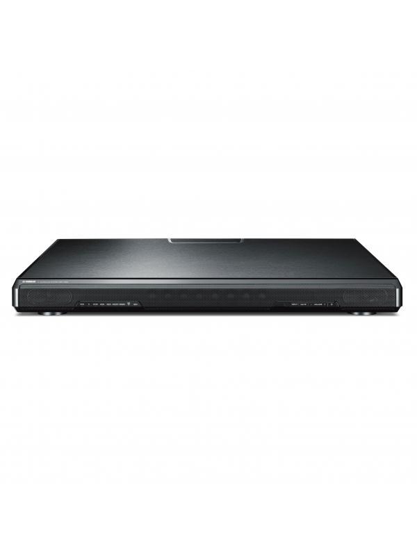 ALTAVOZ BASE YAMAHA SRT-1000 - Base de sonido bluetooth aptx combinada con proyector de sonido con un impresionante sonido envolvente.