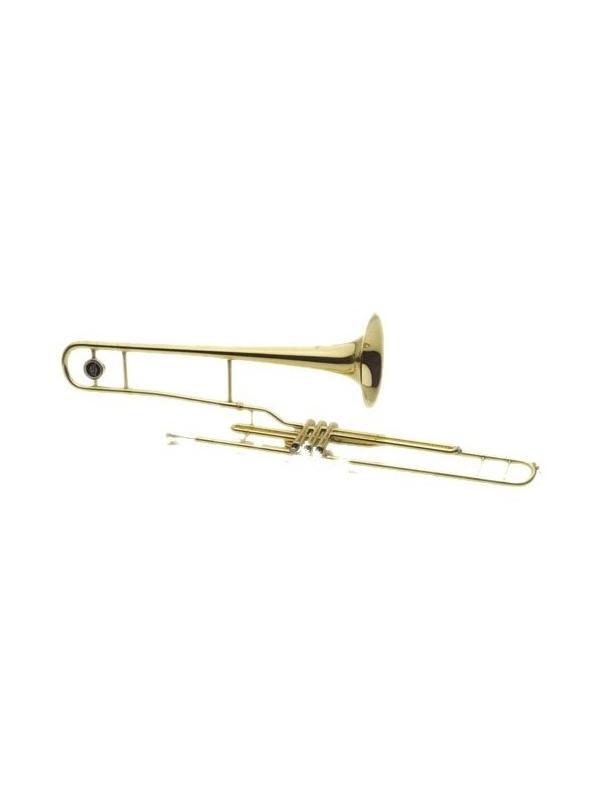TROMBON PISTONES J. MICHEL 600 - Trombón de Pistones