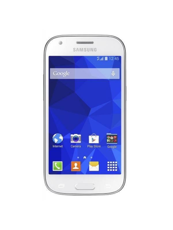 Smartphone Samsung Galaxy Ace 4 Libre Blanco - Smartphone Samsung Galaxy Ace 4 Libre Blanco