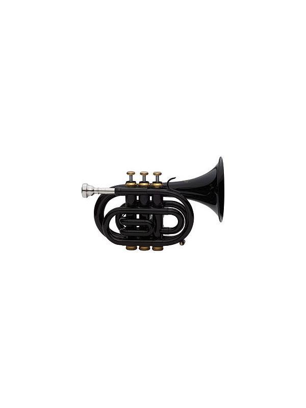 TROMPETA DE BOLSILLO 400PCN J.MICHAEL - Trompeta de Bolsillo