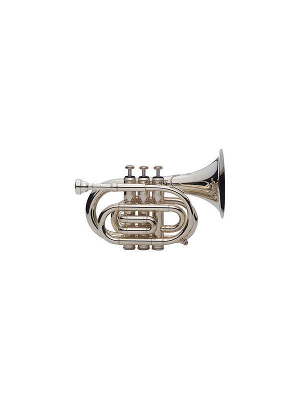 TROMPETA DE BOLSILLO 400PS J.MICHAEL - Trompeta de Bolsillo